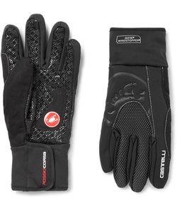 Castelli | Estremo Windstopper Jersey Cycling Gloves