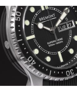 Bremont | S500 Supermarine Automatic Watch