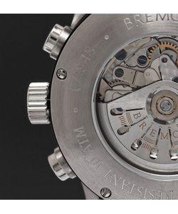 Bremont | Alt1-Classic/Gn Automatic Chronograph Watch