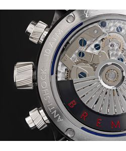 Bremont | Boeing Model 247 Automatic Chronometer Watch