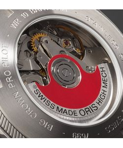 Oris | Pro Pilot Automatic Chronograph Watch