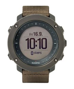 SUUNTO | Traverse Alpha Foliage Gps Watch