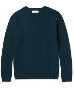Several | Miami Mélange New Wool Sweater