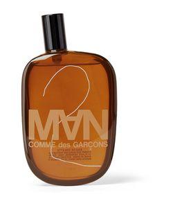 Comme des Garcons Parfums | 2 Man Eau De Toilette 100ml