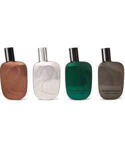 Comme des Garcons Parfums | Eau De Parfum Pocket Collection 4