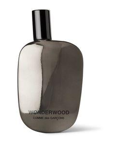 Comme des Garcons Parfums | Wonderwood Eau De Parfum 50ml
