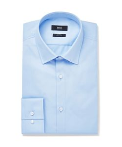 HUGO BOSS | Jenno Slim-Fit Cotton Oxford Shirt