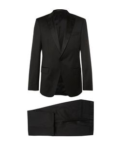 HUGO BOSS | Housten Glorius Virgin Wool Suit
