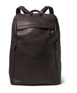 ÁLVARO | Gaape Leather Backpack