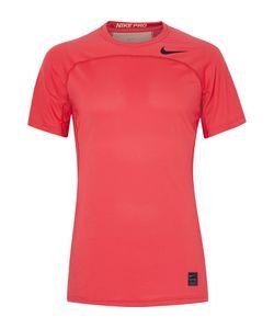 Nike Training   Pro Hypercool Mesh-Panelled Stretch-Jersey T-Shirt