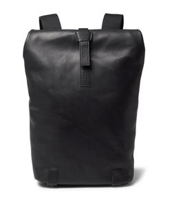 BROOKS ENGLAND | Pickwick Small Leather Backpack