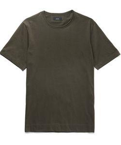 Joseph | Mercerised Cotton-Jersey T-Shirt