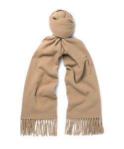 Acne | Canada Narrow Virgin Wool Scarf