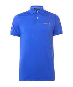 RLX Ralph Lauren | Airflow Jersey Polo Shirt