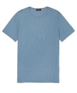 Theory | Gaskell Slim-Fit Slub Cotton-Jersey T-Shirt