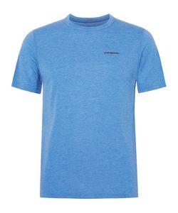 Patagonia   Nine Trails Mélange Jersey T-Shirt