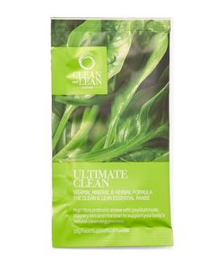 Bodyism's Clean and Lean | Ultimate Clean Probiotic Supplement Shakes 10
