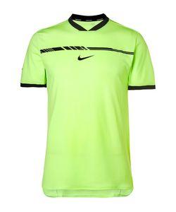 Nike Tennis | Court Rafael Nadal Challenger Aeroreact T-Shirt Bright