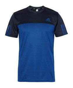 Adidas Sport | Essentials Colour-Block Climalite T-Shirt