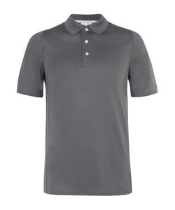 Kjus Golf | Seapoint Mesh-Panelled Jersey Polo Shirt