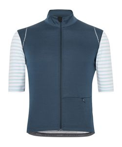 CAFÉ DU CYCLISTE | Monique Cycling Jersey