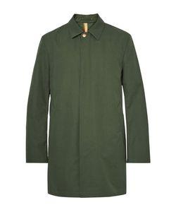 Private White V.C. | Private V.C. Cotton Ventile Ripstop Raincoat