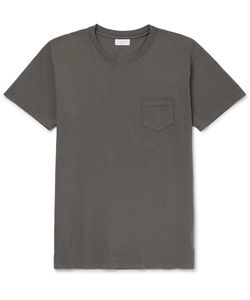 John Elliott | Oversized Cotton-Jersey T-Shirt