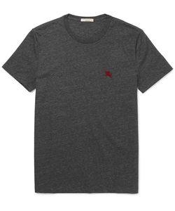 Burberry | Slim-Fit Cotton-Jersey T-Shirt