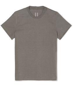 Rick Owens   Level Slim-Fit Cotton-Jersey T-Shirt