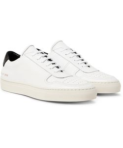 Common Projects | Bball Leather Sneakers