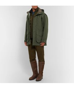 Musto Shooting | Storm Gore-Tex Leather And Nubuck Boots