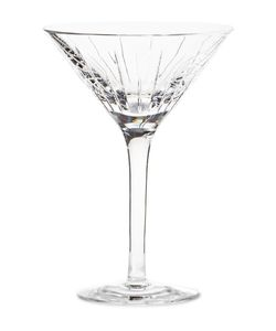 Linley | Trafalgar Crystal Martini Glass