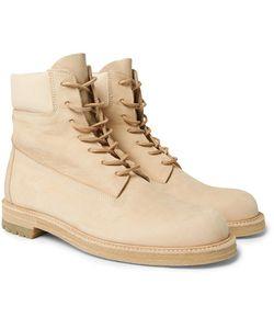 HENDER SCHEME | Mip-14 Leather Boots