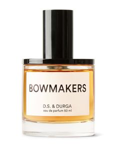 D.S. & Durga | Bowmakers Eau De Parfum 50ml