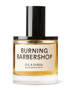 D.S. & Durga | Burning Barbershop Eau De Parfum 50ml