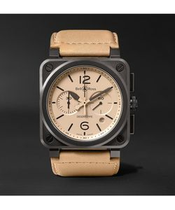 Bell & Ross | Br 03-94 Desert Type 42mm Ceramic And