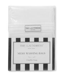 The Laundress | Mesh Washing Bag Bundle