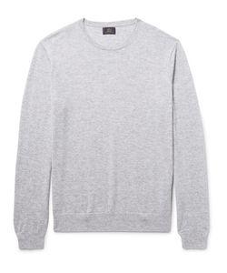 J.Crew | Mélange Cashmere Sweater