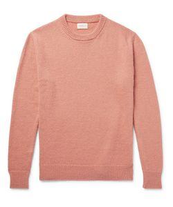 SIMON MILLER | Alpaca Sweater
