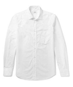 Aspesi | Cotton-Poplin Shirt
