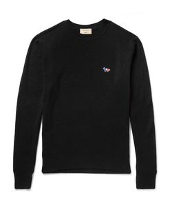 Maison Kitsune | Wool Sweater