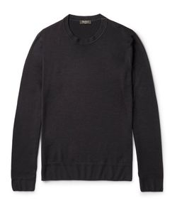 BERLUTI   Wool Sweater