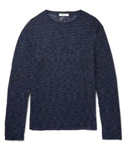NONNATIVE | Clerk Knitted Sweater