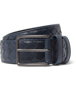 Bottega Veneta | 3cm Intrecciato Leather Belt
