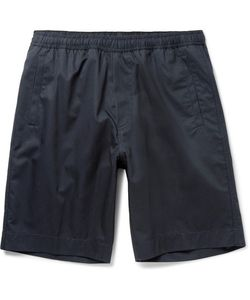 Our Legacy | Cotton-Gabardine Drawstring Shorts