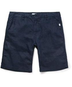 Onia | Austin Linen Shorts