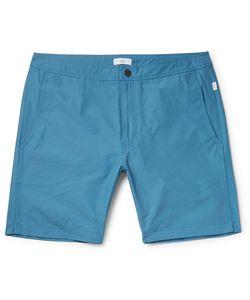 Onia | Calder Long-Length Swim Shorts