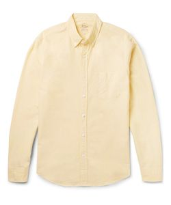 J.Crew | Slim-Fit Button-Down Collar Cotton Oxford Shirt