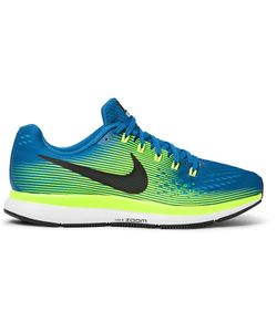 Nike Running | Air Zoom Pegasus 34 Flymesh Running Sneakers