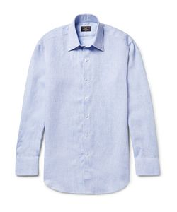 Emma Willis | Slub Linen Shirt
